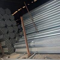 厂价直营镀锌管 热镀锌管 Q195防腐镀锌管 大小规格都有欢迎来电咨询