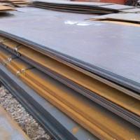 Q345B鋼板低合金Q345B開平板 中厚板 批發零售 零割 規格齊全圖片