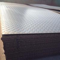 供應花紋板2.75mm*1250mm/1500mm花紋鋼板1.25/1.5米防滑鐵板定尺圖片