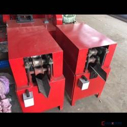 中旺扁管机 厂家供应预应力制管机 小型卷波纹管机价格图片