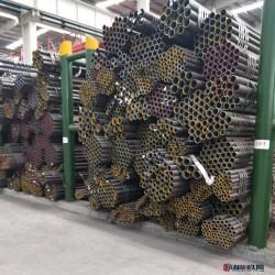 厂家直销 Q345D合金钢管 中低压合金钢管 P11合金钢管图片
