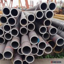 衢州35crmo合金钢管现货销售    35crmo合金钢管规格齐全图片