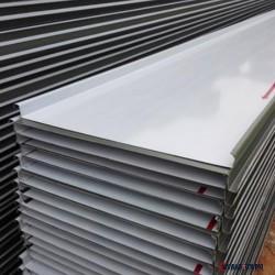 铝镁锰25-430 镁锰板合金压型钢板 矮立边铝镁锰板常规板型25-430图片
