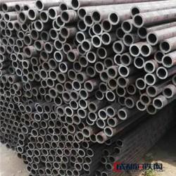45热轧管45热轧无缝管45热轧大口径钢管45热轧厚壁无缝管图片