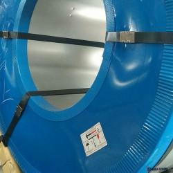 馬鋼 高鋅層環保熱鍍鋅板卷圖片