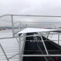 kinzip470 屋面板镀铝锌 镀锌0.7厚图片