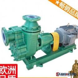 微型化工自吸泵 防腐蚀自吸泵 zfb不锈钢耐腐蚀自吸泵 FZ图片