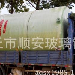 优质耐腐蚀玻璃钢罐厂家图片