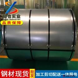 寶鋼鍍鋅DC53D+ZF卷 高鋅層鍍鋅板卷DC53D+ZF 寶鋼無花鍍鋅卷圖片
