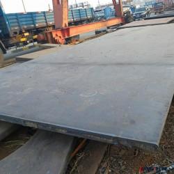 新于 低合金板 热轧板 热轧卷 中厚板  中厚板厂家图片