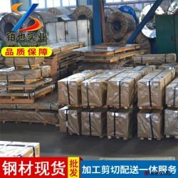 上海铂也 宝钢冷轧盒板SPCC 冷轧钢卷SPCC 冷轧板卷SPCC 可加工配送到厂图片