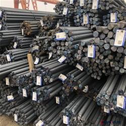 晋钢螺纹钢 三级抗震螺纹钢 国标钢筋建筑用钢材 可加工定制任意长度