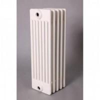 工程定制鋼五柱型暖氣片 鋼五柱散熱器 GZ506暖氣片圖片