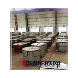 梧州寶鋼乳白彩鋼卷價格圖片