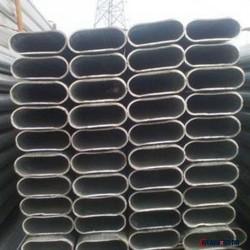 瑞德鋼鐵 橢圓管 天津橢圓管廠 平橢圓管 鍍鋅橢圓管 橢圓管 鍍鋅帶橢圓管 鍍鋅橢圓管圖片
