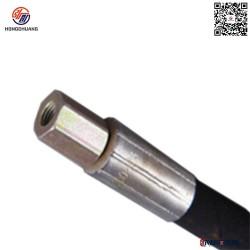 弘創 生產訂做DN32液壓支架膠管 液壓支架專用膠管 礦井液壓支架膠管 礦用高壓膠管 型號齊全圖片