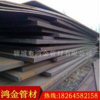 Mn13錳鋼板  n13耐磨板現貨切割 錳13耐磨板 錳13耐磨鋼板圖片