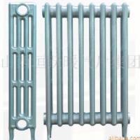 四柱760鑄鐵散熱器技術參數圖片