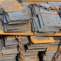 45碳鋼板 碳素結構鋼 切割加工 20鋼板 40cr鋼板 中碳結構鋼板圖片