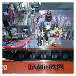 优质USB数据线自动焊线机图片