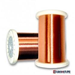 宜興茂龍電磁線生產銷售各型號聚氨酯漆包線qa漆包線2UEW漆包線直焊漆包線圖片