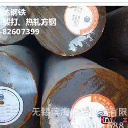 40cr圆坯 连铸-锻打圆钢 大厂产品质量保证 可配送到厂图片