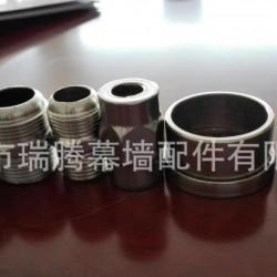 不锈钢波纹管接头/金属软管接头/编织管接头----可供冷镦毛坯图片