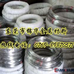 冷镦钢SWRH72A 高强度高弹性性能 SWRH62A圆钢 钢丝图片