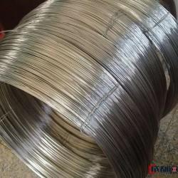 上海宝钢冷镦不锈钢退火软线、螺栓螺杆线、螺母线、铆钉线、螺丝线、扁丝、异形线、焊丝、车轴线、气阀钢棒图片