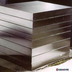 XW-41高碳高鉻工具鋼圖片