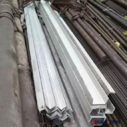 316L不銹鋼角鋼 廠家直銷316L不銹鋼冷彎角鋼 生產加工316L不銹鋼鍍鋅角鋼圖片
