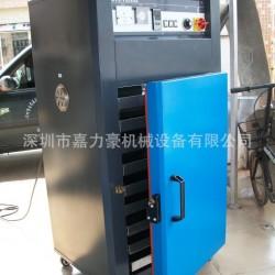 工业烤箱不锈钢材料制造整机保修壹年