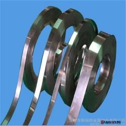 特硬不銹鋼帶301超硬無磁不銹鋼卷帶精密冷軋無磁性帶鋼圖片