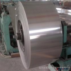 新日铁进口无磁不锈钢带SUS304H高硬度无磁性带钢现货供应图片