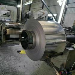 SUS304不锈钢带太钢301弹性不锈钢带316L不锈钢带耐腐蚀带钢拉丝不锈钢带图片