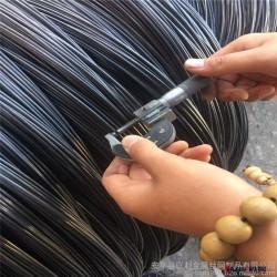 联利生产低碳钢冷拔丝 出口火烧丝 建筑绑线 焊网铁丝图片