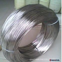厂家直销301不锈钢线材.弹簧线.303易切削不锈钢线图片