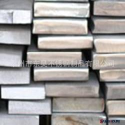 直销 304不锈钢扁钢酸白不锈钢扁钢  现货 零售 按需定制图片