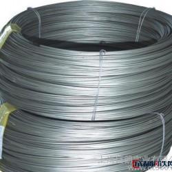 上海不锈钢线材加工、弹簧线、再伸线、退火软线上海宝钢酸洗太钢图片