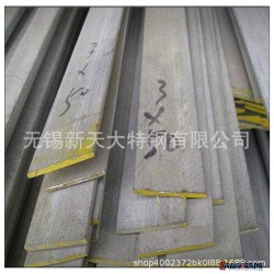 無錫304不銹鋼冷拉扁鋼 304拉絲不銹鋼扁鋼  工業級304扁鋼圖片