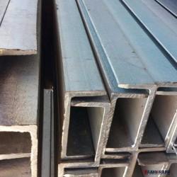 天津远华伟业供应优质 304不锈钢槽钢 316L不锈钢槽钢厂家批发图片