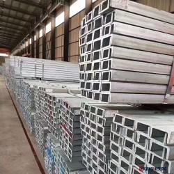 现货销售 321不锈钢槽钢 槽钢 优质 可定做 321槽钢 321图片