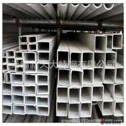 无锡303不锈钢方管303不锈钢方管 303大口径不锈钢方管 材质保证