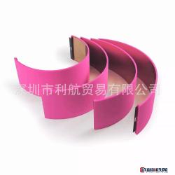 熱銷優力膠執 迪派模切膠墊  恩巴(Emba) 高速水墨印刷機配件 圓壓圓優力膠墊 規格齊全 價格實惠圖片