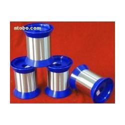 201/304不锈钢线 不锈钢中硬线 不锈钢挂具线 现货直销图片