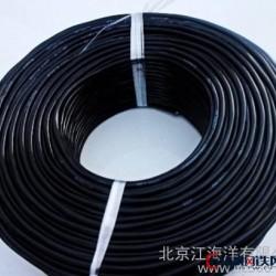 电线电缆1.5平方4芯电线BVV硬护套线家装明线国标图片