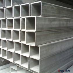 不銹鋼方管_無縫不銹鋼方管_供應不銹鋼方管_拉絲不銹鋼方管圖片