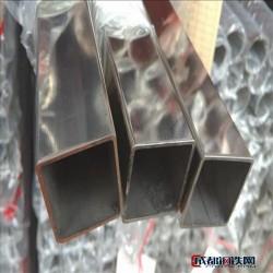 321不銹鋼方管660.7mm 不銹鋼方管拋光機 不銹鋼方管生產廠家圖片