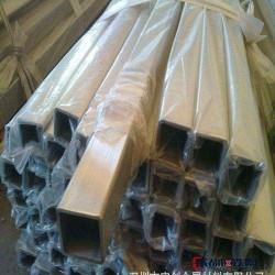 不銹鋼方管770.5mm 不銹鋼拉絲方管 不銹鋼方管304價格圖片