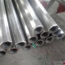 黃鑫  供應不銹鋼六方管不銹鋼六方管圖片